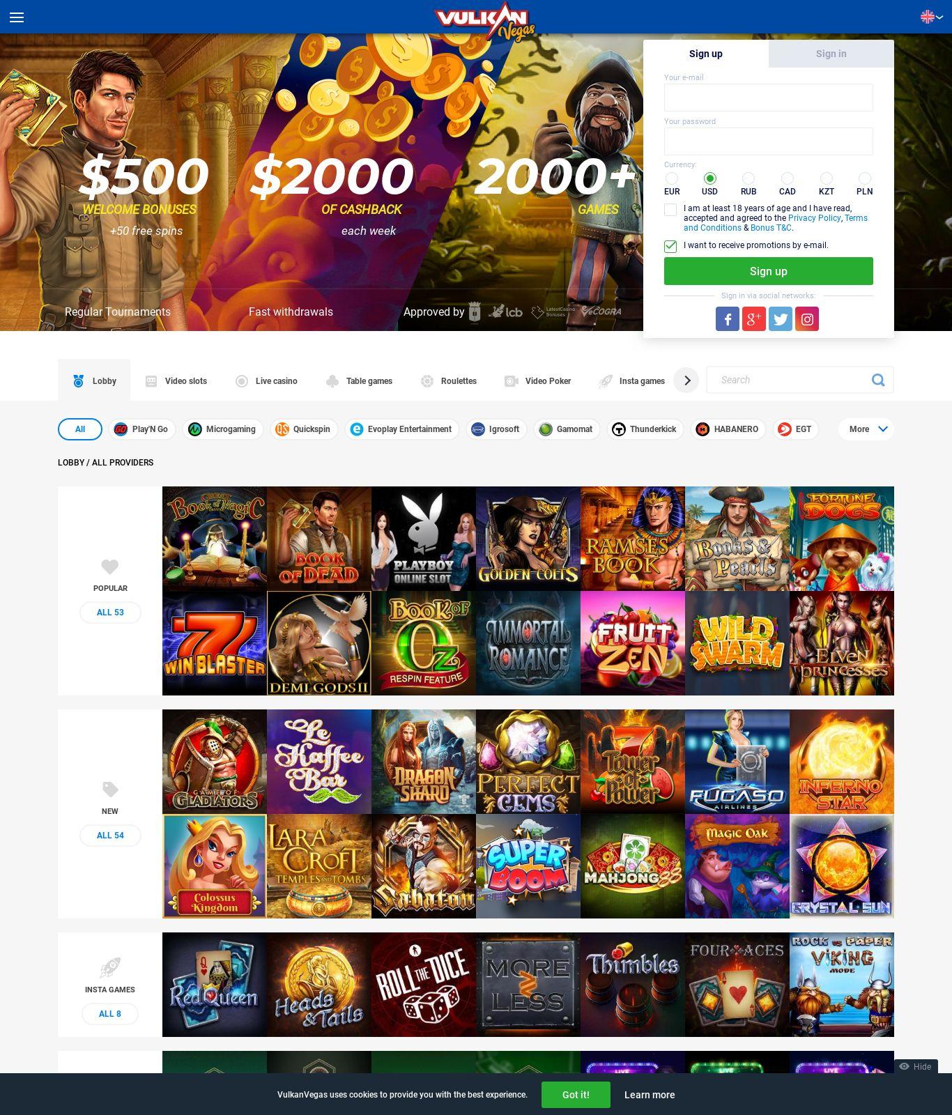 Отзывы казино loto