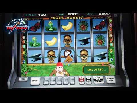 Скачать бесплатно игровые автоматы на компьютер без смс регистрации обезянки