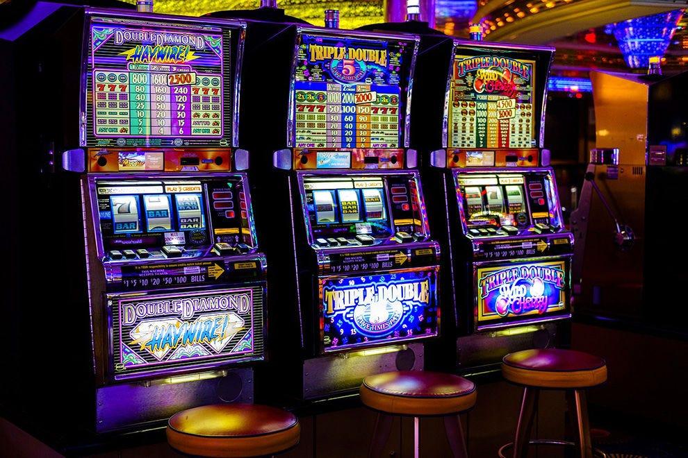 Online Casino Konto Gesperrt